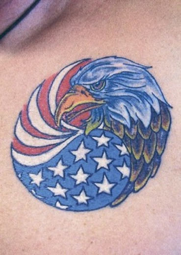 New American Tattoos