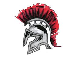 New Spartan Helmet Tattoo Version