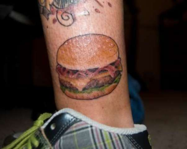 delicious-burger-tattoo-on-ankle-for-boys.jpeg