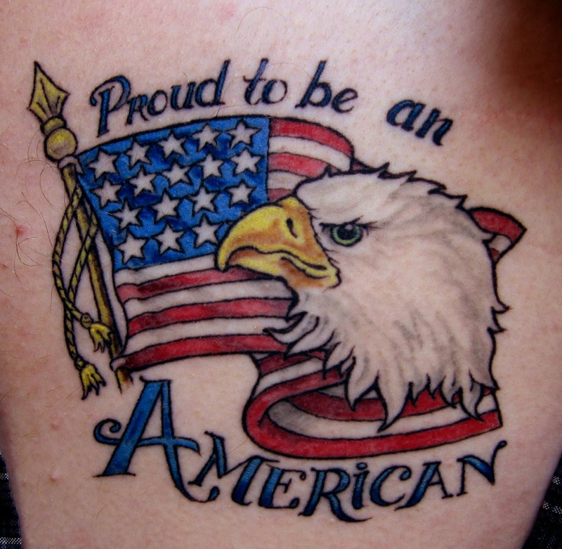 american tattoo best traditional bird design colored