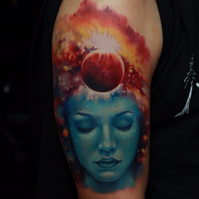 Space tattoos -028