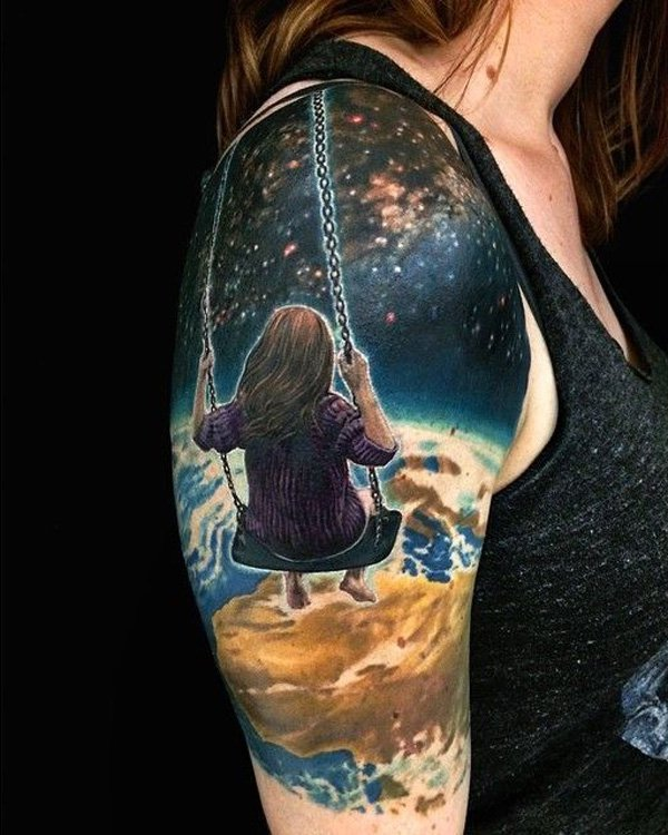Space tattoos -034