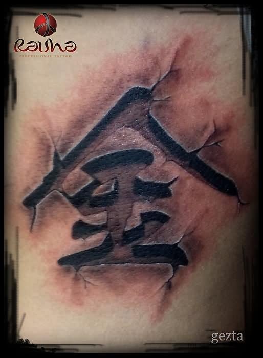 3d-awesome-kanji-tattoo-design