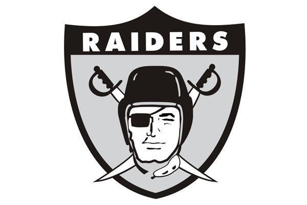 Fantastic And Nice Oakland Raiders Tattoo Design