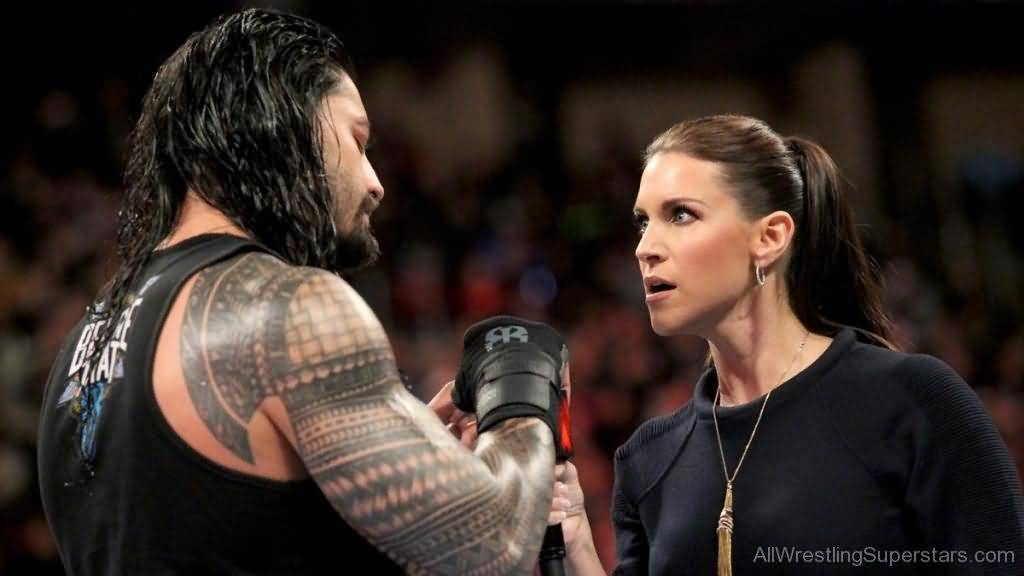 Roman Reigns Tattoos Designs And Ideas