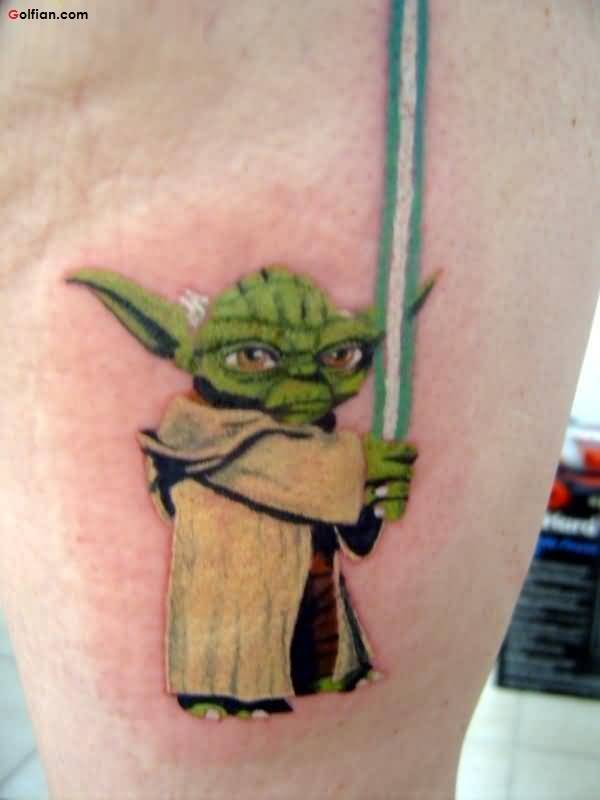 Extremely Best Animated Tattoo